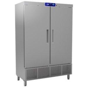 Diamond Refrigerator, ventilated, 2 doors (1100 liters)