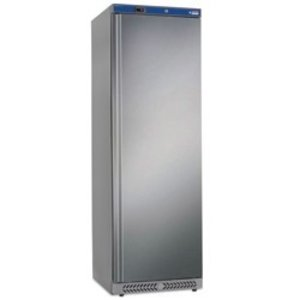 Diamond Freezing cabinet with stainless steel - 400 liters
