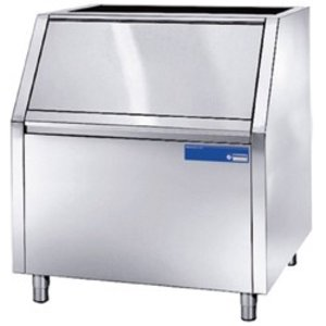 Diamond Der Behälter Brecher ICE350IS 400kg