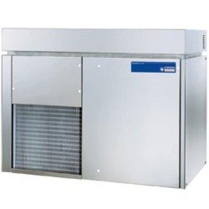Diamond Eis-Maschine (Schneeflocken) 850 kg / 24h ICE850IS