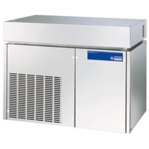 Diamond Ijsmachine (sneeuwvlokken) 320 kg / 24h ICE350IS