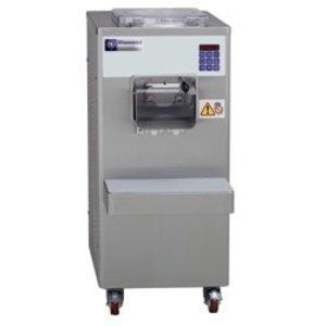 Diamond Automatic Turbine ice cream machine - 35 liters / hour
