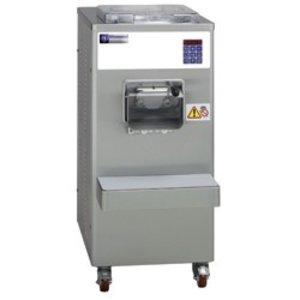 Diamond Automatic Turbine ice cream machine - 60 liters / hour