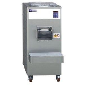 Diamond Automatic Turbine ice cream machine - 80 liters / hour