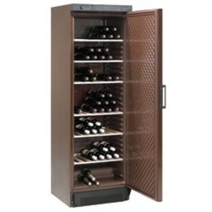 Diamond Wine Cooler | 90 bottles | 372L