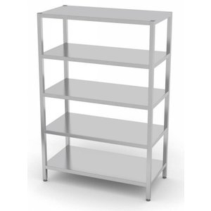 XXLselect Warehouse shelving. All steel furniture available in any size!