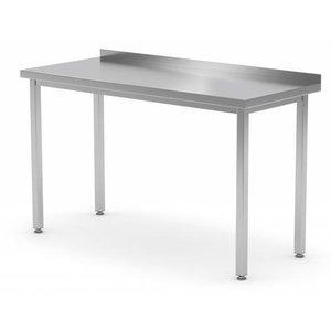 XXLselect Erweiterung auf dem Tisch. Alle Stahlmöbel in jeder Größe!