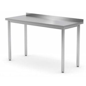 XXLselect Extension on the table. All steel furniture available in any size!