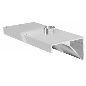 XXLselect Eaves. All steel furniture available in any size!