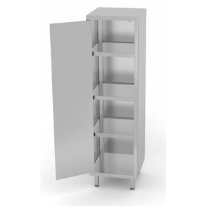 XXLselect Warehouse wardrobe. All steel furniture available in any size!