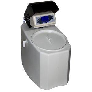 XXLselect Automatische Wasserenthärter SENIOR T