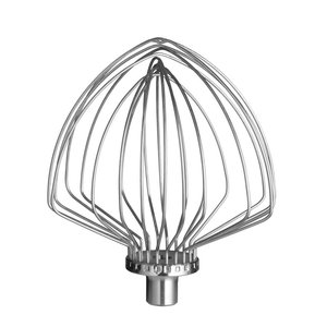 Bartscher Wire whisk for KitchenAid Heavy Duty