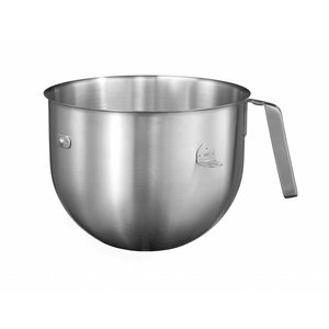 Bartscher Mixing bowl 6,9 l for KitchenAid Heavy Duty