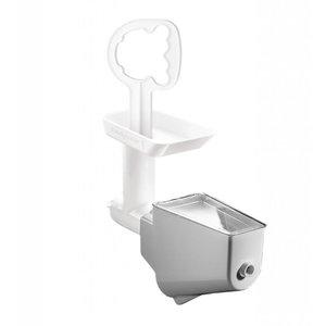 Bartscher Straining and mashing device for KitchenAid
