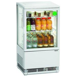 Bartscher Refrigerated Mini   58L