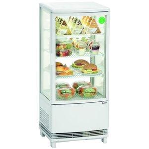 Bartscher Refrigerated Mini | 86L