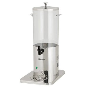 Bartscher Dispenser for beverages | 5L