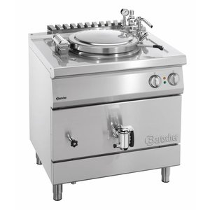 Bartscher Boiler brewing machinery | indirect heating | 55L