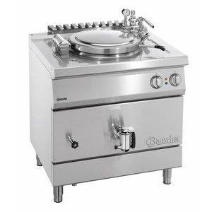 Bartscher Kessel Brau Maschinen | indirekte Erwärmung | 55L