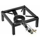 Bartscher Gas stool 398x570x (H) 170mm | 7.5 kW
