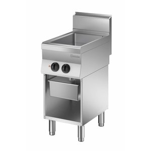 Bartscher Electric multi-fryer