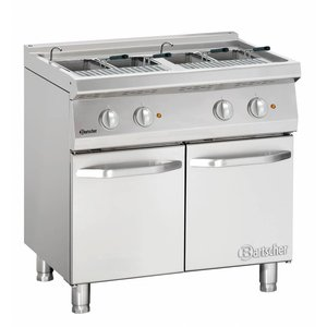 Bartscher Electric pasta cooker Series 700
