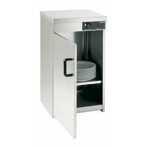 Bartscher Hot cupboard