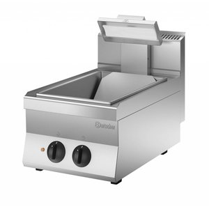 Bartscher Electric warmer for French fries