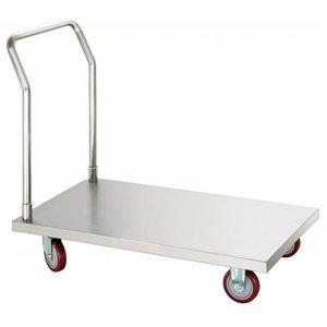 Bartscher Wózek transportowy / Wózek platformowy