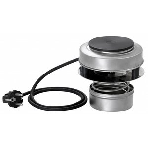 Bartscher Electric heater for chafing dish