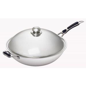 Bartscher Wok pan