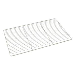 Bartscher Stainless steel grid 2/1 GN