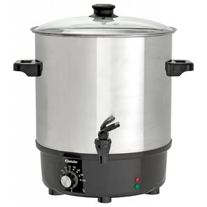 Bartscher A cooker for mulled wine / water | 25L |