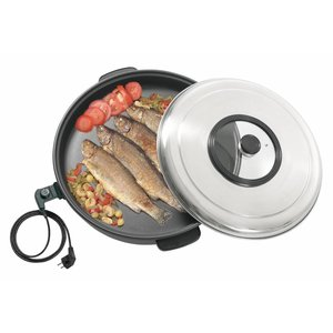 Bartscher Electric multi pan, Ø 55 cm