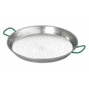 Bartscher Paella pan, Ø 46 cm