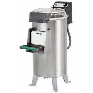 Bartscher Kartoffelschälmaschine 10 Kg