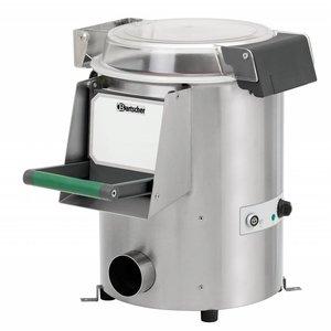 Bartscher Potato peeling machine 5 kg