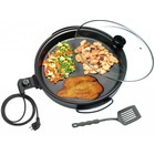 Bartscher Universal Electric frying pan - Ø 41 cm