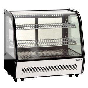 """Bartscher Refrigerated Show-Case """"Bartscher Deli-Cool II"""""""