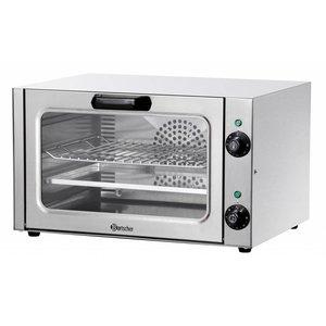 Bartscher Multifunction convection oven