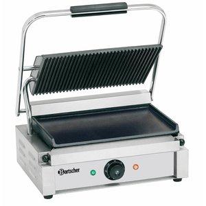 "Bartscher Electrische contact grill ""Panini"""