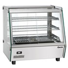 "Bartscher Hot Display Unit ""Bartscher Deli Plus I D"""