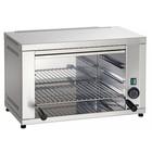 Bartscher Electric Grill S40 - 1 heater