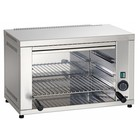 Bartscher Electric toaster S40 - 1 heater