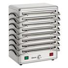 Bartscher Heater tot 8 platen - 1250W