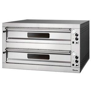 Bartscher Pizza oven ET 205
