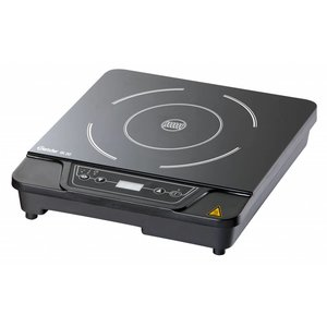Bartscher Induction cooker IK 20 | In 1100-2000 | 285x340x64 mm | 60 ° - 240 ° C