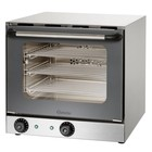 Bartscher Convection oven AT110 - 460x570x460 (h) mm - included 3 x 1/2 GN grids