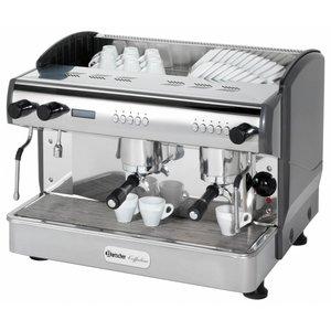 Bartscher Kaffeemaschine Coffeeline G2, 11,5L