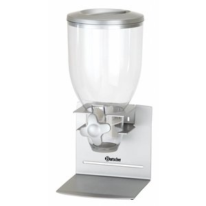 Bartscher Cereal dispenser